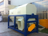 Sands stone Plastic Auxiliary Equipment Φ1000*4000 5.5kw*2 High Efficiency